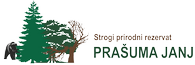 Prašuma Janj Logo